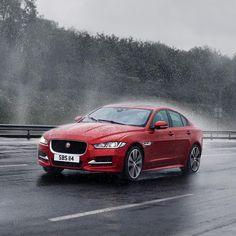Jaguar #XE