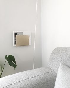 New magazine wall storage from @fermliving.