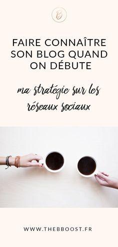 Découvrez ma stratégie (et mes résultats) sur les réseaux sociaux pour mon tout premier mois de blogging ! www.thebboost.fr #entreprenendre #entrepreneur #freelance #solopreneur #webpreneur #ladyboss