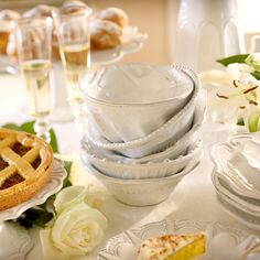 VBC casa ceramic tableware, handmade. Presented By Tatjana Kern  http://www.bytatjana.com/c8/Tableware-