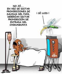 """Caricatura de Luis Velásquez, caricaturista de """"El Diario de Guayana"""", de Ciudad Guayana, estado Bolívar."""