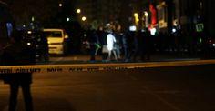 Diyarbakır'da eylem hazırlığındaki teröristlerden biri öldürüldü, diğeri yakalandı