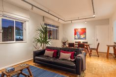 Galeria de Apartamento Apinajés / Cacho Arquitetura + David Mandil - 6
