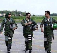 Pakistani heroes