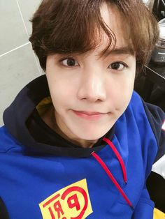 Thank you army #JHOPE