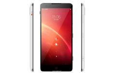 ZTE Nubia X6 Mini tiene pantalla 5.2 pulgadas y 4G LTE