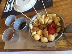 streetfood platter