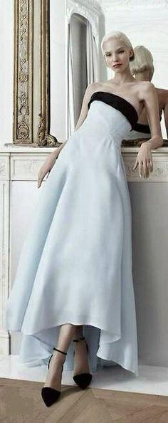 Sasha Luss by Jean-Baptiste Mondino for Vanity Fair France, March 2014