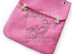 artisti.pl: CZAJKACZAJKA leather bag