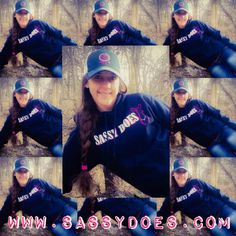 Get your SASSY on in the woods   Save 15% off your ENTIRE ORDER by using Coupon Code SASSY at checkout. Don't miss out on your GREAT SAVINGS!   Shop Sassy Does www.sassydoes.com   #sassy #does #love #apparel #hats #country #huntin #deer #turkey #shedhuntin