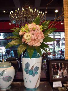 Flower, Vase Marie Daage