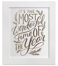It's the hap-happiest season of all!
