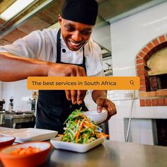Here at iTorho you will find the best services in South Africa.  Need a catering service for a small intimate wedding? Need a photographer? Want to take some art classes?  We've got you covered. Visit our website today to browse our services - - - > www.itorho.co.za . . . . #itorhoservices #southafricanservices #cateringservices #supportlocalsouthafrica #bestservices #conveniently