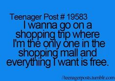 Righttttt I thought I was the only one who wanted to do this