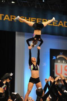 #cheer http://cheerforeverlove.tumblr.com/post/16494255528 p.1.1 #KyFun cheerleaders competitive cheerleading