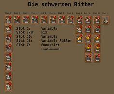 Die schwarzen Ritter Loot Alle neuen DSO Loots auf: http://www.zwergenstadt.com/siedler/dso-epische-abenteuer-loots.php