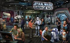 Disney has announced a round of auditions for their new Star Wars Launch Bay attraction at Disney's Hollywood Studios, California. https://www.taxlawlosangeles.com/irs-tax-audit/
