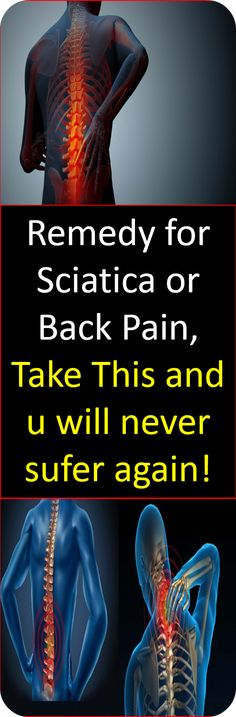 Sciatica is a medical condition characterized by pain going down the leg from the lower back. This pain may go down the back, outside, or front of the leg. Typically, symptoms are only on one side of the body....