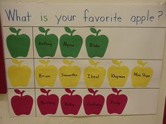 Apples or Johnny Appleseed Theme from Little Giraffes
