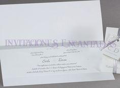 Invitaciones Boda Special 04 B