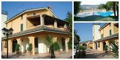 Best Le Marche Property For Sale: Villa Serena, Porto San Giorgio #italianproperty