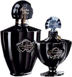 Parfum /SHALIMAR depuis 3 générations dans ma famille .............LOVE