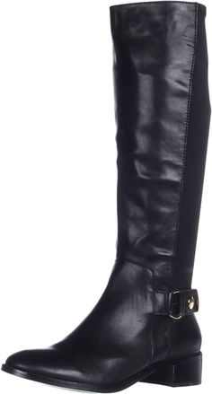 Steve Madden Women's Reggiee Knee-High Boot -- Want additional info? Click on the image.