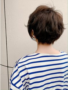 Short Hair Styles, Hair Beauty, Hairstyle, Women, Fashion, Bob Styles, Hair Job, Moda, Hair Style
