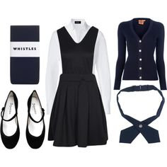 """No.8"" by eappah on Polyvore"