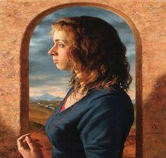 arsen kurbanov paintings -
