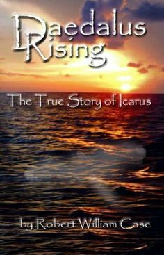 Mr. Case put Daedalus to task about how he could have done something so reckless as to give a Teenager wings! The REAL story comes out and it isn't anything like we've been told!     Daedalus Rising - The True Story of Icarus  http://www.amazon.com/dp/B001TOD5S0/ref=cm_sw_r_pi_dp_2cXGpb113M4FW