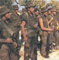 SADF Army Day, Defence Force, African History, Vietnam War, Cold War, Armed Forces, South Africa, Military Uniforms, Soldiers