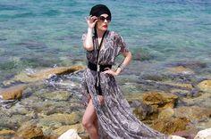 Miss Margaret Cruzemark : Personal style post presentation : My precious moments 4 La Grece J' aime