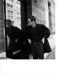 Micah Dix in Actors Studio Portraits by Baldovino Barani Portrait Photography Men, Photography Poses For Men, Fashion Photography, Foto Fashion, Mens Fashion, Lady Fitness, Urbane Fotografie, Mode Instagram, Actor Studio