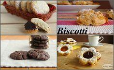 #raccolta #biscotti #ricetta #foodporn #gialloblogs