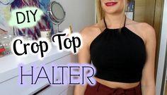 TOP HALTER