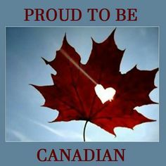 Proud to be Canadian Canadian Things, I Am Canadian, Canadian Travel, Canadian Flag Tattoo, All About Canada, Canada 150, Remembrance Day, True North, Cool Countries