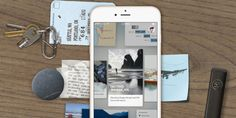Popular drawing app Paper is coming to the iPhone