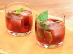 Get Geoffrey Zakarian's GZ's Red Sangria Recipe from Food Network