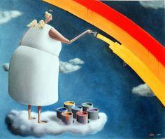 """""""After rain"""" - By Sarah-Jane Szikora"""