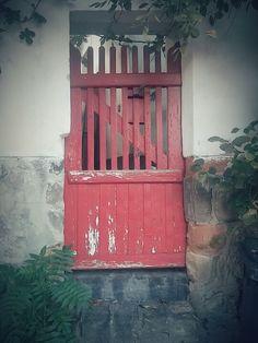#street #fall #autumn #30dayphotochallenge #door #gate