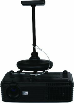 B-Tech BT881 Projector Ceiling Mount with Short Drop in Black has been published to http://www.discounted-tv-video-accessories.co.uk/b-tech-bt881-projector-ceiling-mount-with-short-drop-in-black/