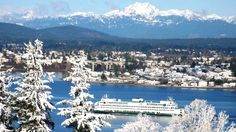 From viewer Flossboss in Port Orchard. My ferryboat world