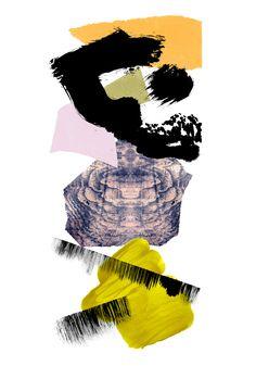 Linda Linko Collages