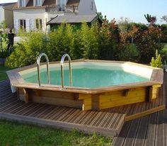 197 fantastiche immagini su piscine swimming pools in - Sognare piscine ...