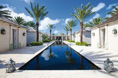 Island Renewal at the Spa at Regent Palms Turks & Caicos. #Caribbean eco-travel luxury spa resorts.