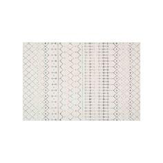 nuLOOM Bodrum Blythe Geometric Rug, Grey