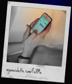 Teaser: Words are dangerous—From hopeful to hard in three adjectives (N-entirely-SFW) Texting, Pretty Pictures, Teaser, Polaroid, Feelings, Words, Blog, Text Messages