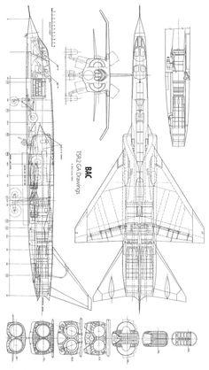 TSR-2 GA Drawing.jpg (Obrazek JPEG, 677×1200pikseli) - Skala (90%)