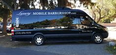 Luxury Mobile Barbershop, Is the epitome of what a mobile barber shop should represent. We pride ourselves on being the most valuable, convenient service a businessman could have when it comes to grooming. uxurymobilebarbershop.com